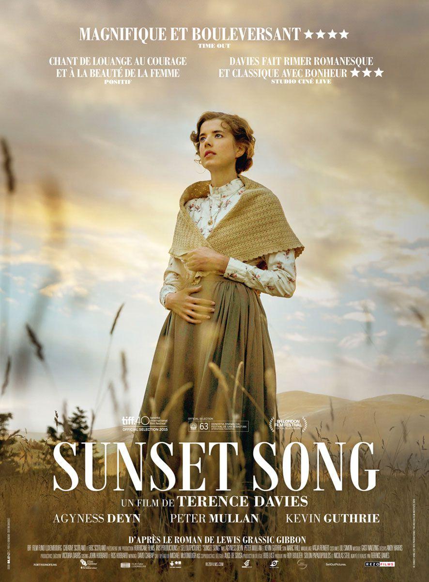 Sunset Song - Film (2015)
