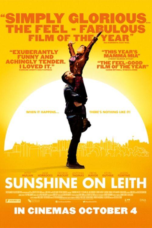 Sunshine on Leith - Film (2013)