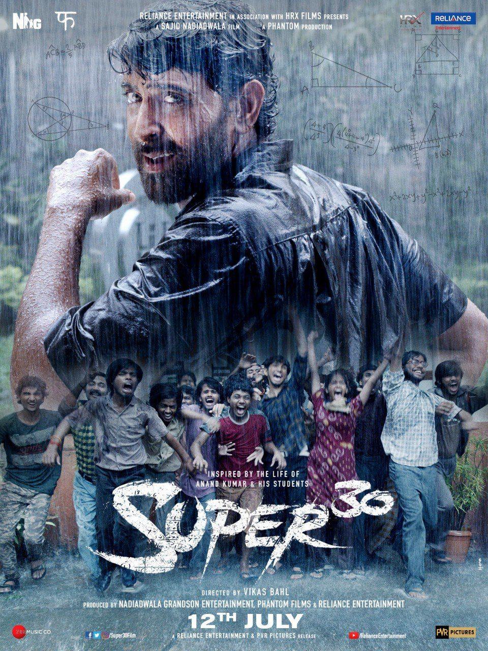 Super 30 - Film (2019)