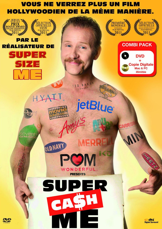 Super Ca$h me - Documentaire (2011)