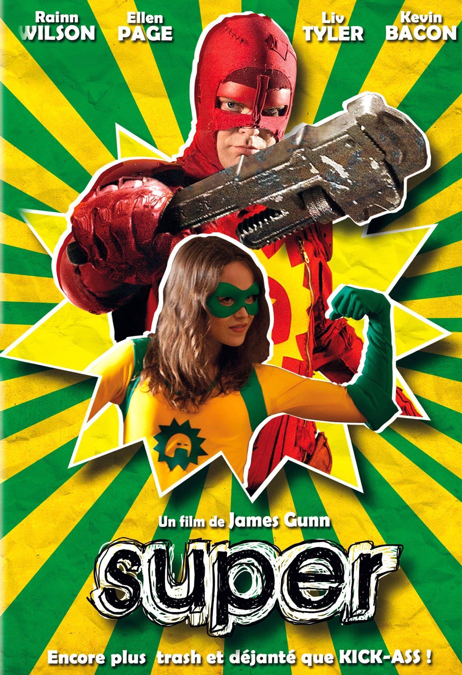 Super - Film (2011)