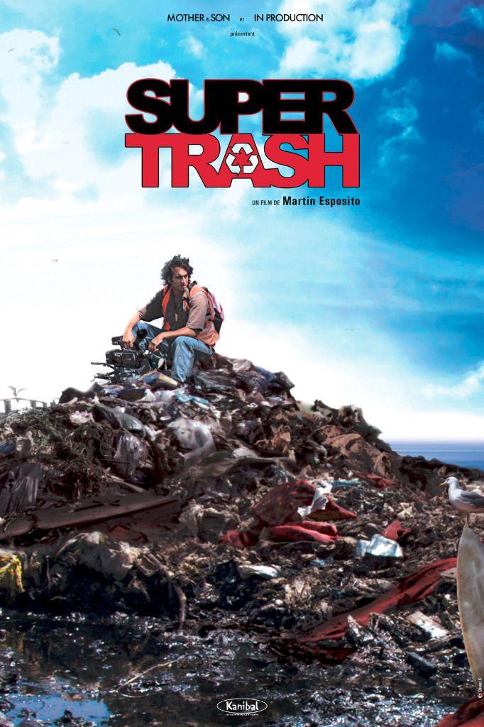 Super Trash - Documentaire (2013)