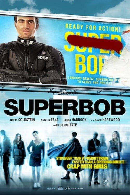 SuperBob - Film (2015)