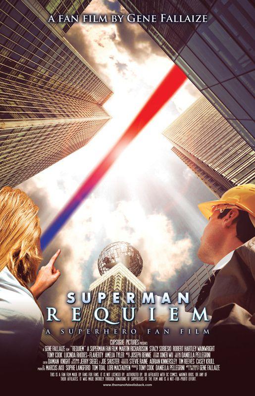 Superman: Requiem - Film (2011)