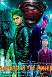 Superman The Power - Film (2018)