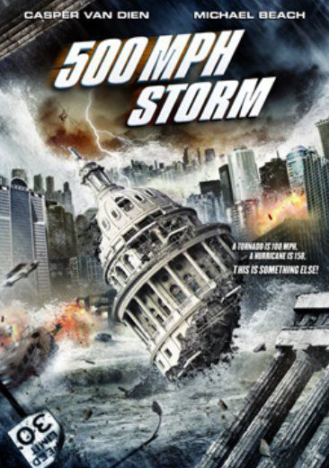 Supersonic Storm - Film (2013)