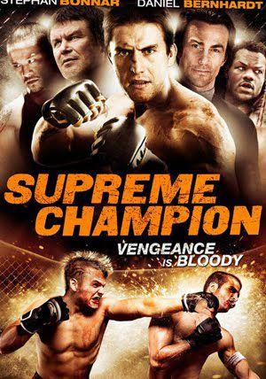 Supreme Champion - Film (2010)