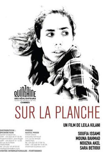 Sur la planche - Film (2012)