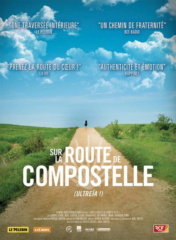 Sur la route de Compostelle - Documentaire (2020)