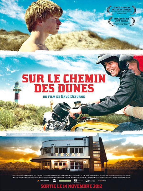 Sur le chemin des dunes - Film (2011)