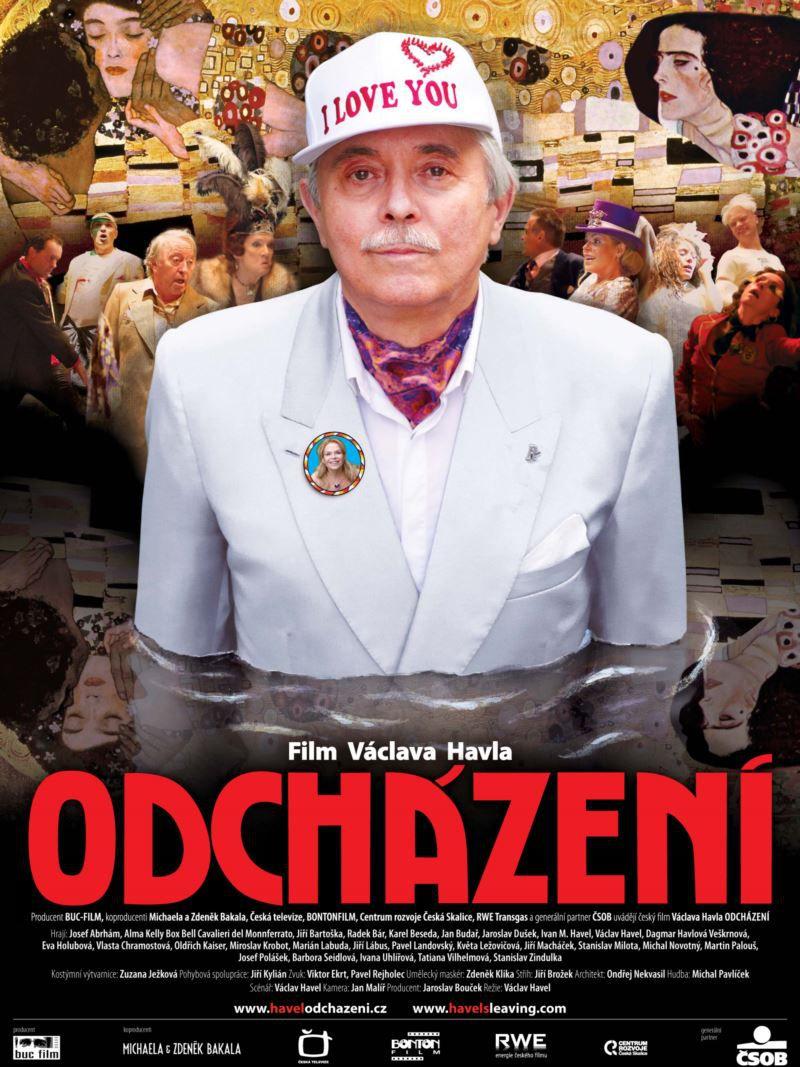 Sur le départ - Film (2011)