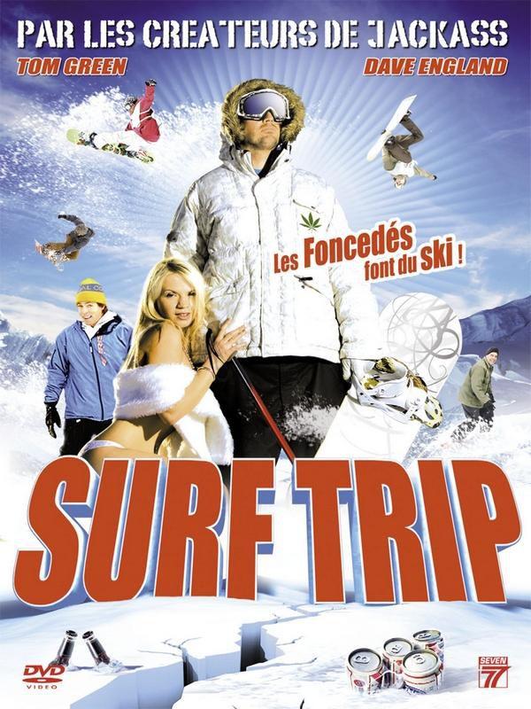Surf Trip - Film (2010)