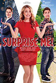 Surprise Me! - Film (2018)