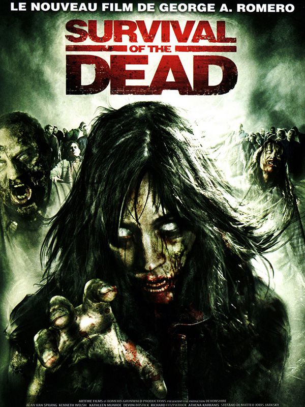 Survival of the Dead - Film (2009)