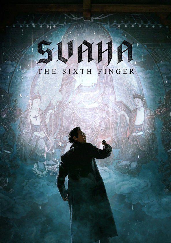Svaha: The Sixth Finger - Film (2019)