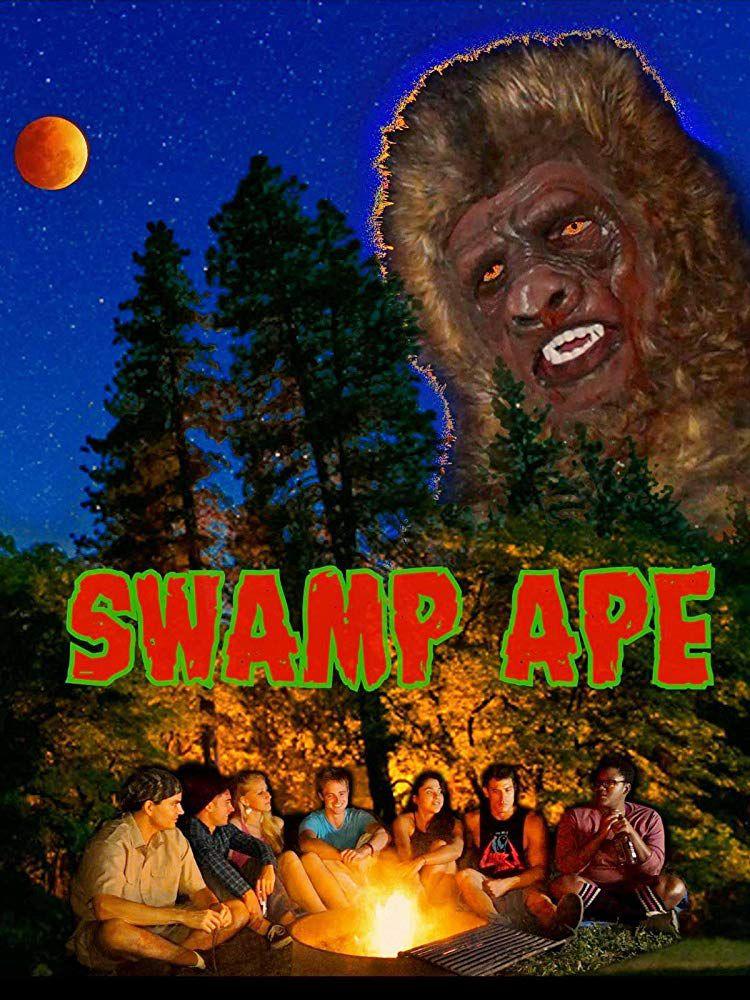 Swamp Ape - Film (2017)