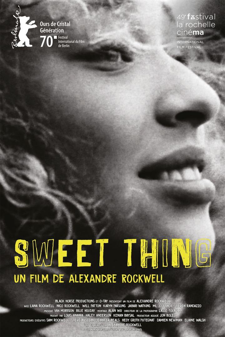 Sweet Thing - Film (2021)