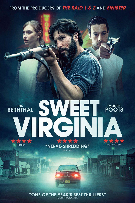 Sweet Virginia - Film (2017)
