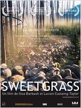 Sweetgrass - Documentaire (2011)