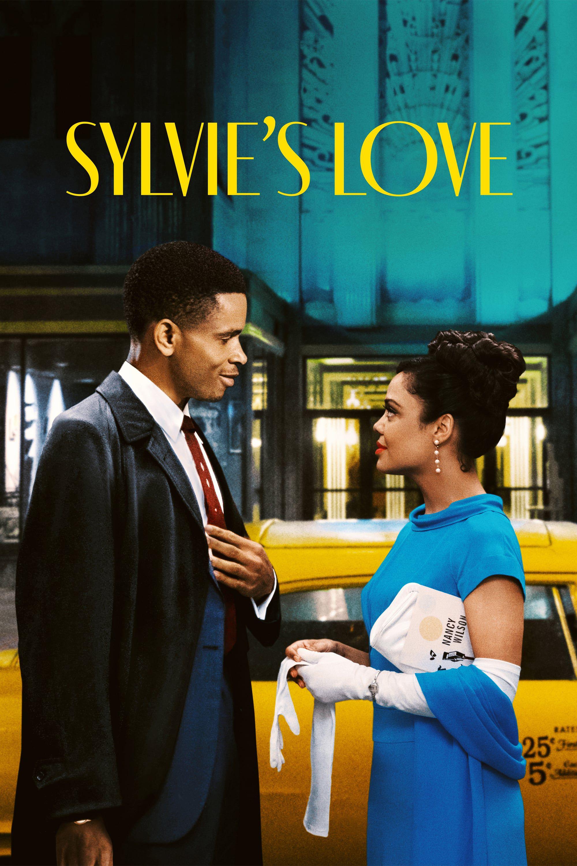 Sylvie's Love - Film (2020)