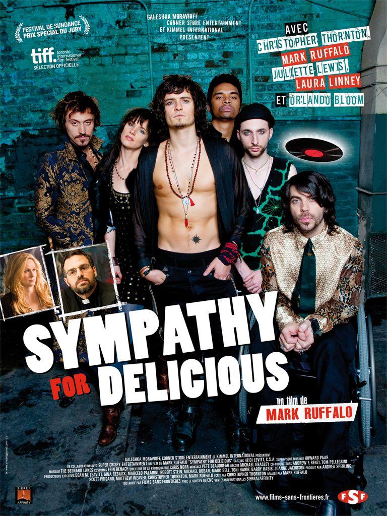 Sympathy for Delicious - Film (2011)