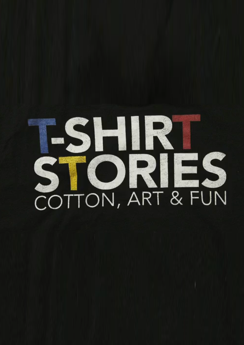 T-shirt Story - Documentaire (2011)
