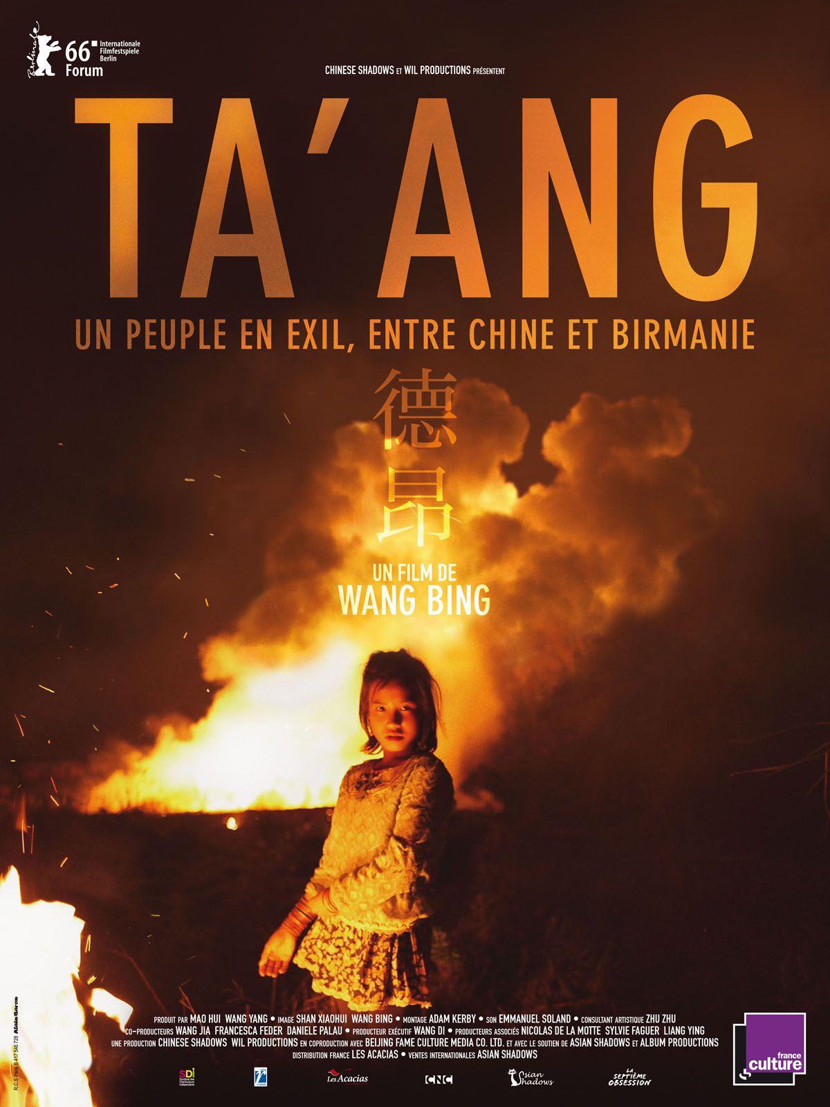 Ta'ang, un peuple en exil entre Chine et Birmanie - Documentaire (2016)