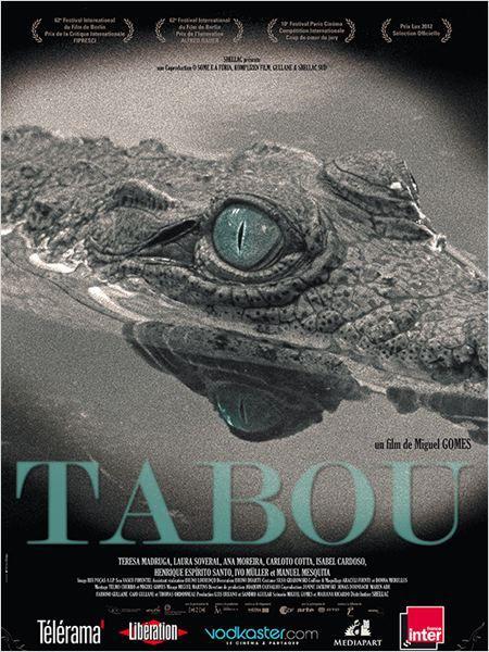 Tabou - Film (2012)