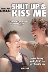 Tais-toi et embrasse-moi - Film (2012)