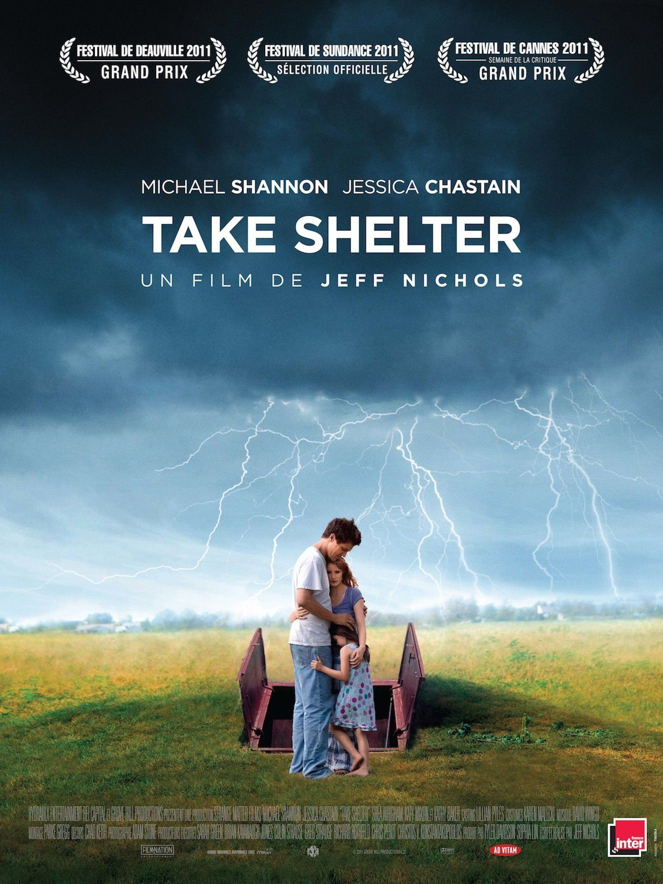 Take Shelter - Film (2011)
