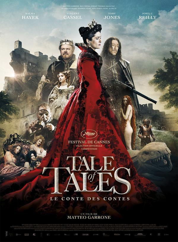Tale of Tales - Film (2015)