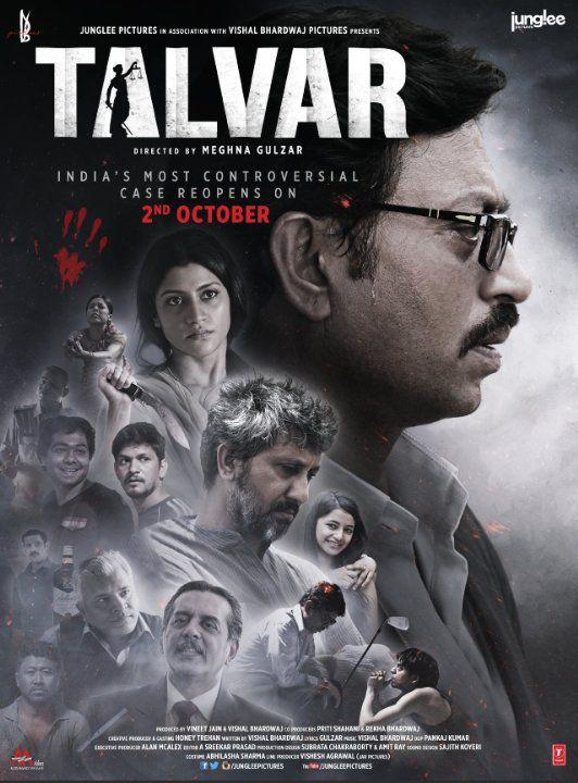 Talvar - Film (2015)