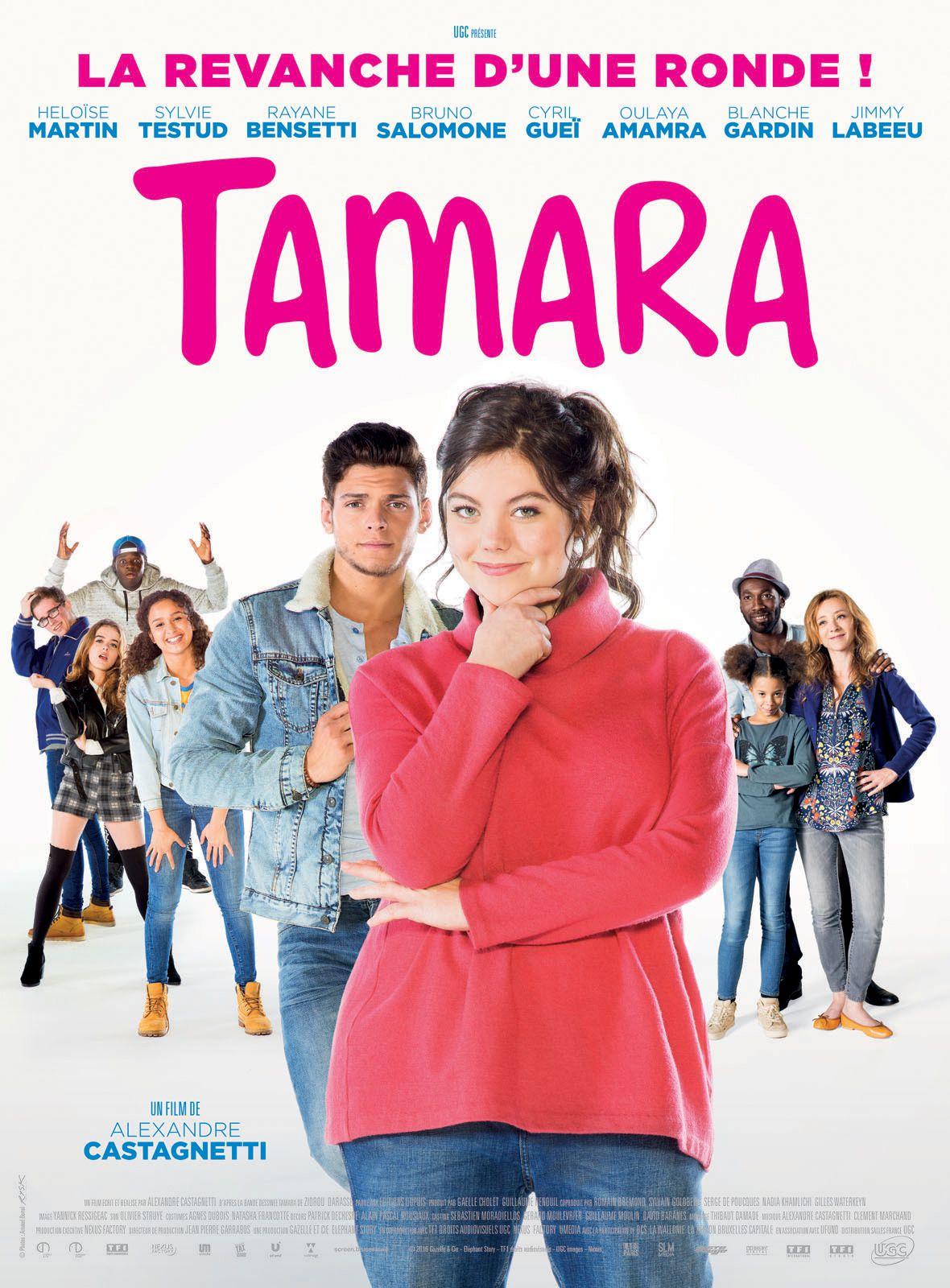 Tamara - Film (2016)
