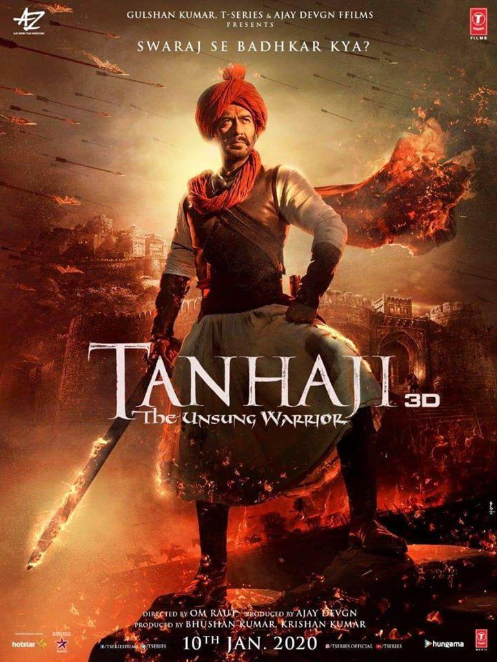 Tanhaji - Film (2020)