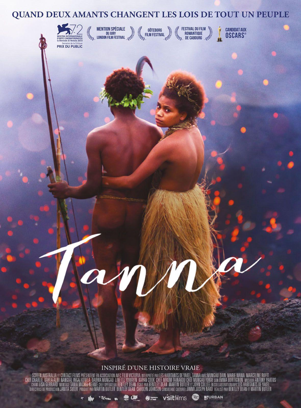 Tanna - Film (2016)