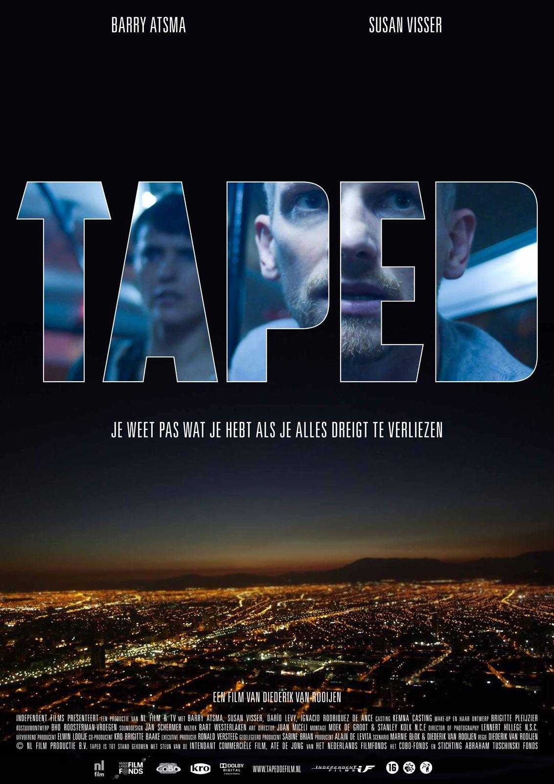 Taped - Film (2012)