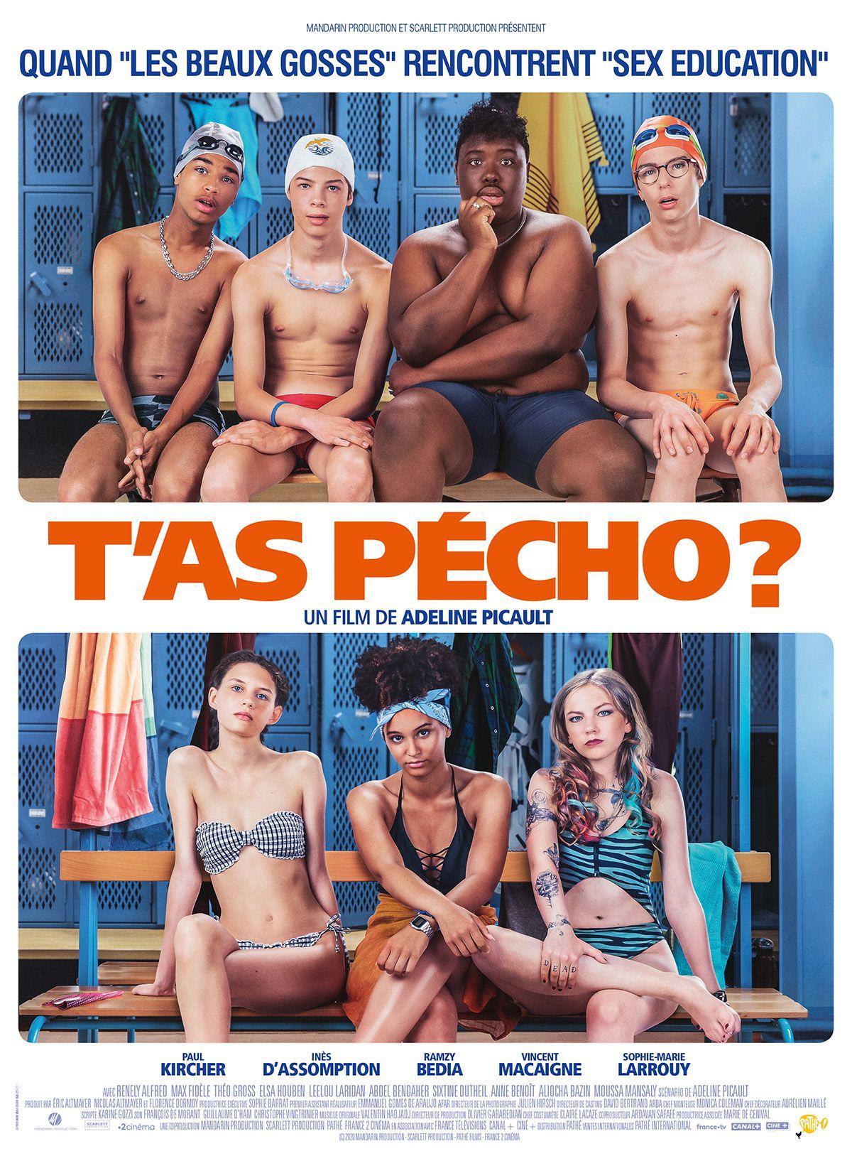 T'as pécho ? - Film (2020)