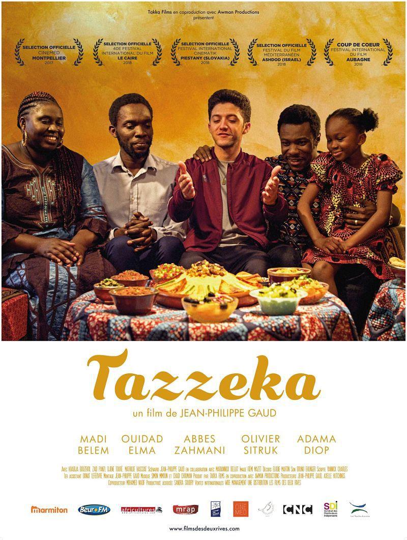 Tazzeka - Film (2018)