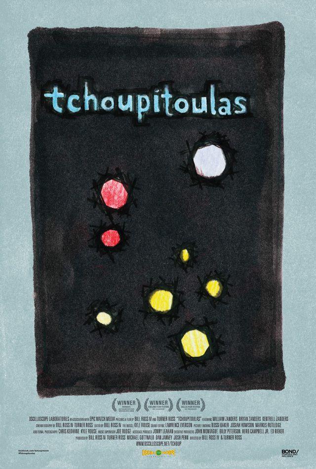 Tchoupitoulas - Documentaire (2012)