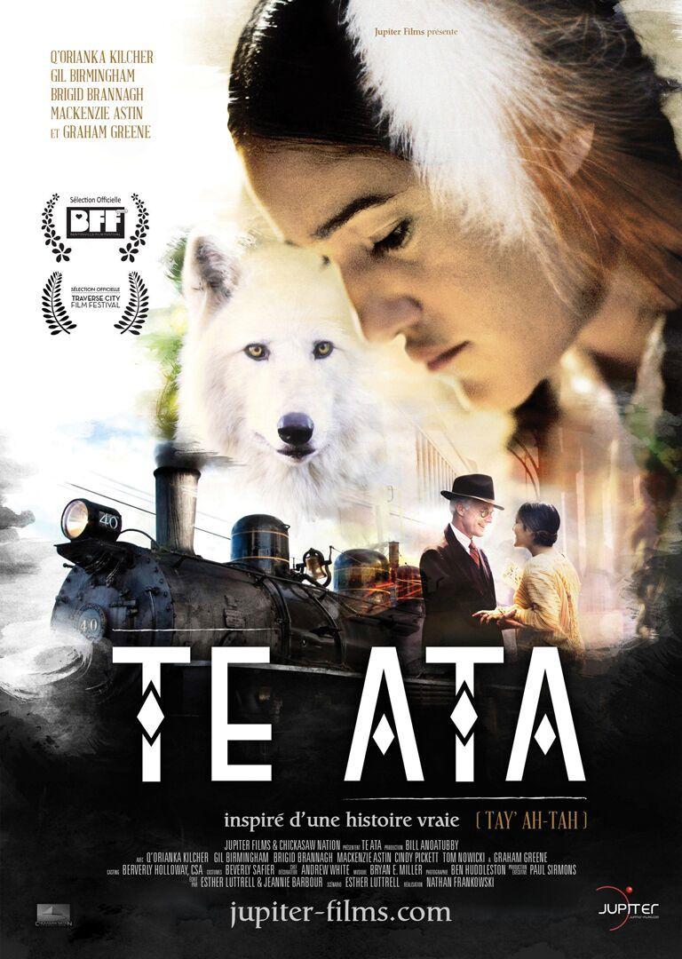 Te Ata - Film (2019)