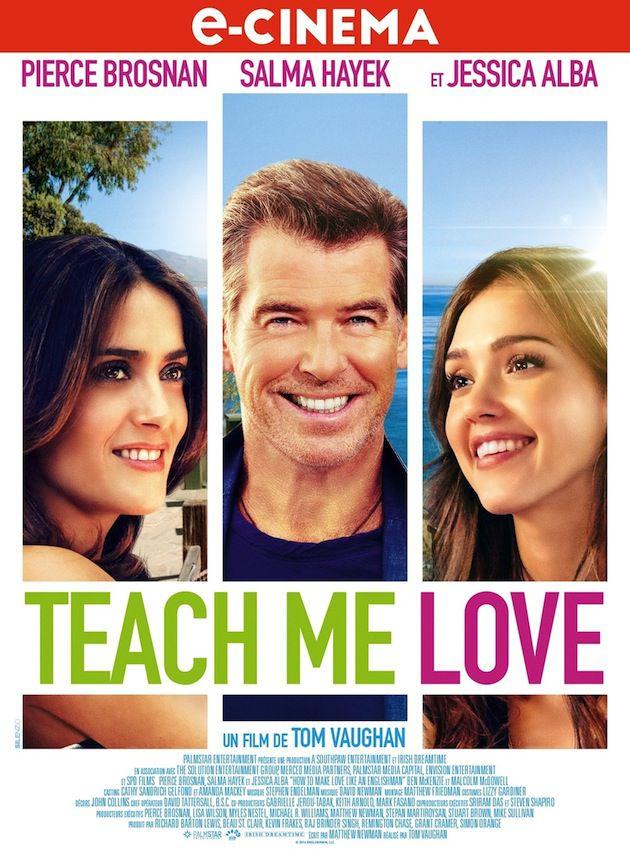 Teach Me Love - Film (2015)