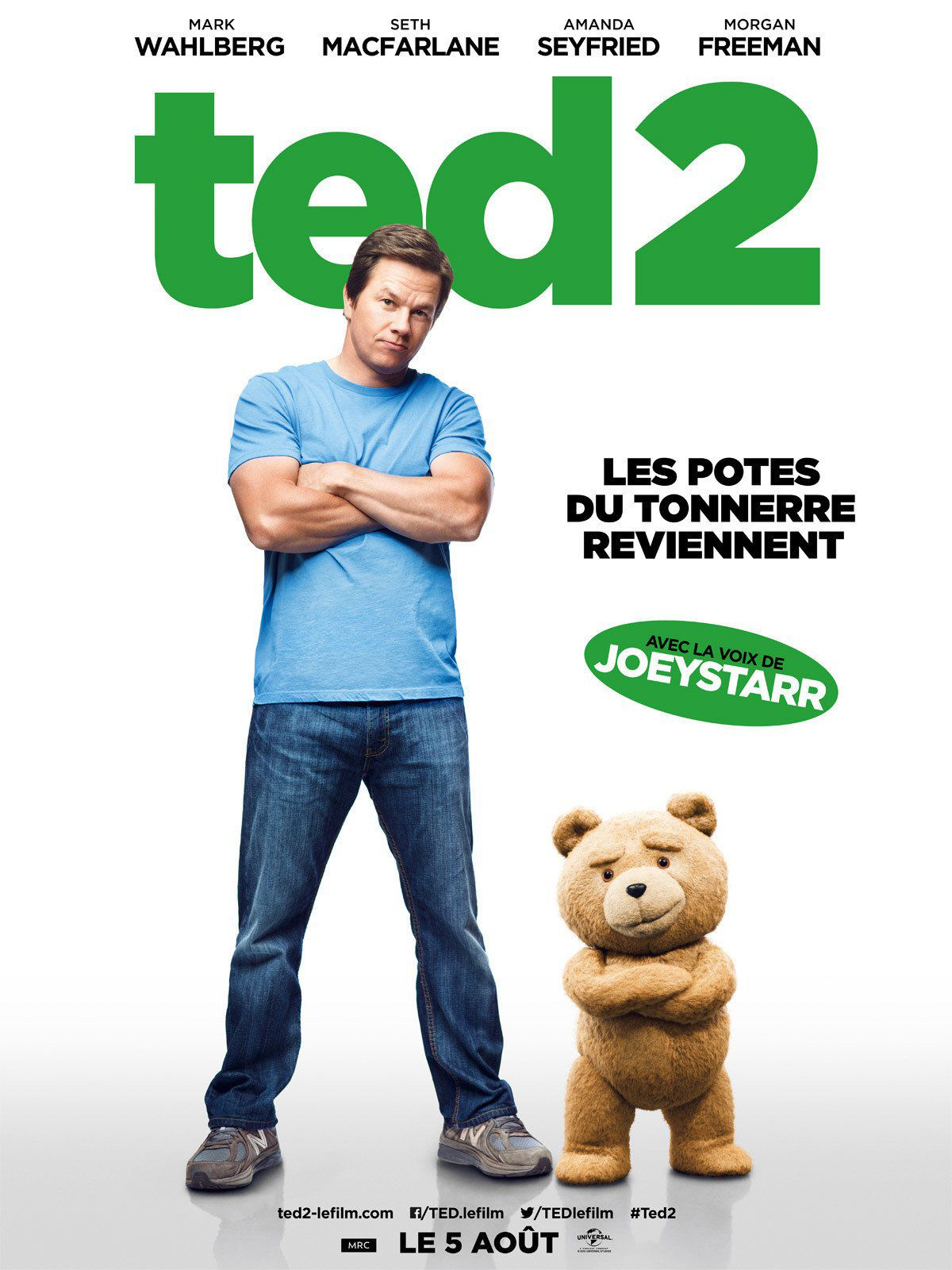 Ted 2 - Film (2015)