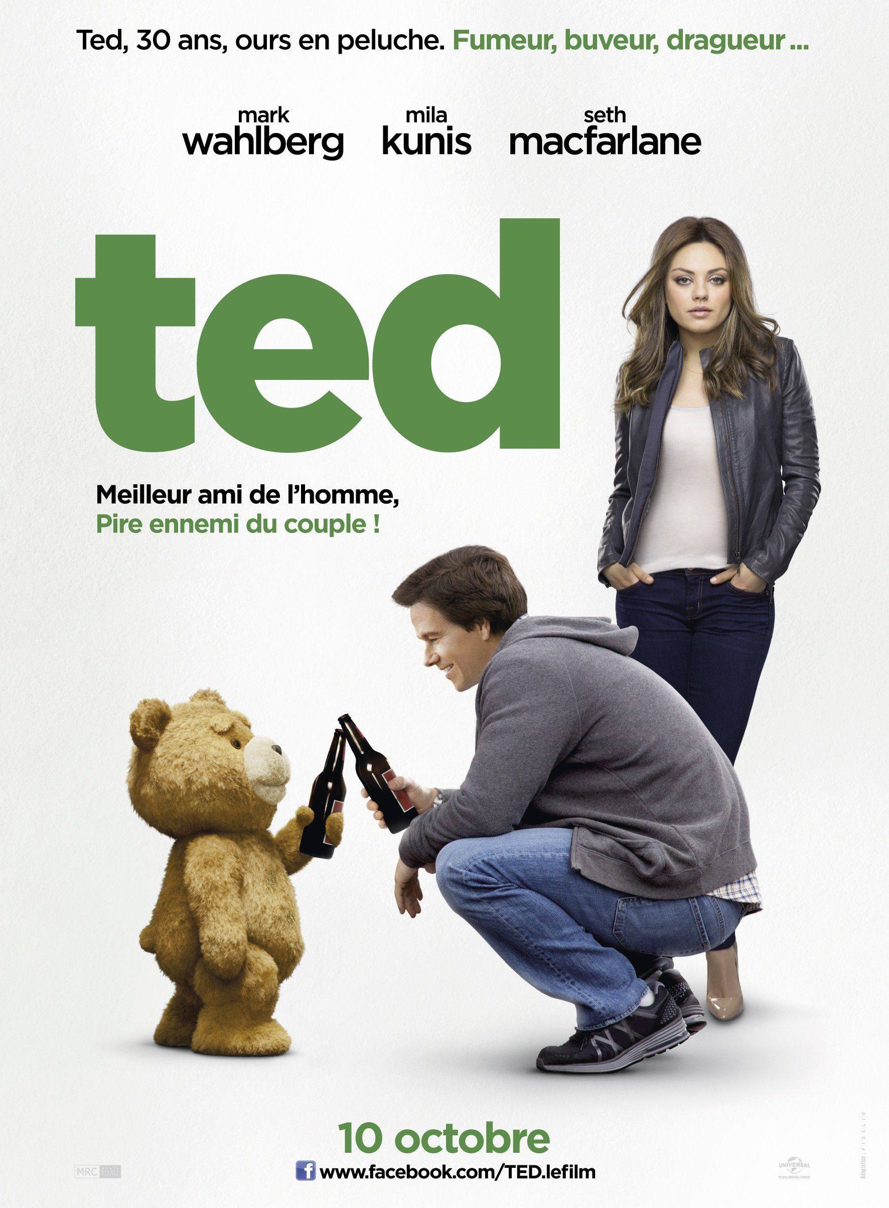 Ted - Film (2012)