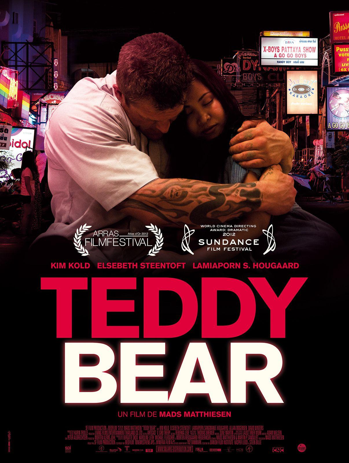 Teddy Bear - Film (2012)