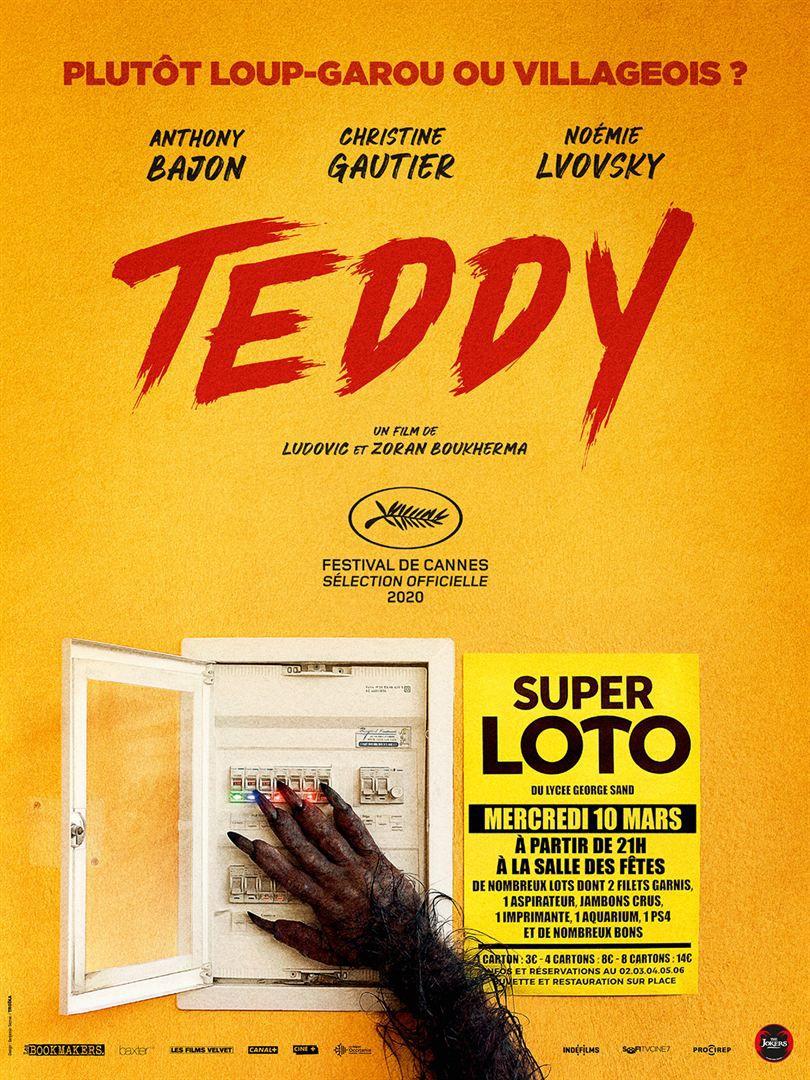 Teddy - Film (2021)