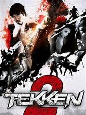 Tekken 2 - Film (2014)