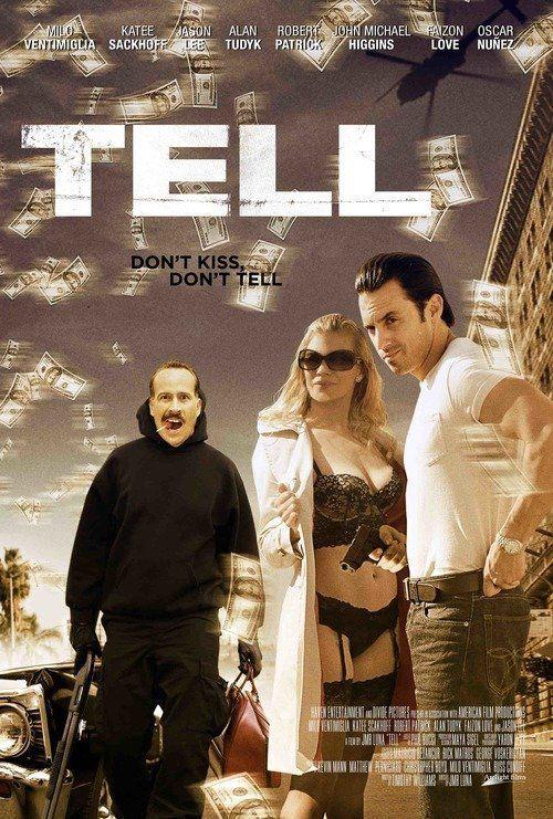 Tell - Film (2014)