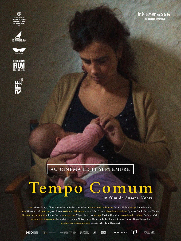 Tempo Comum - Film (2019)
