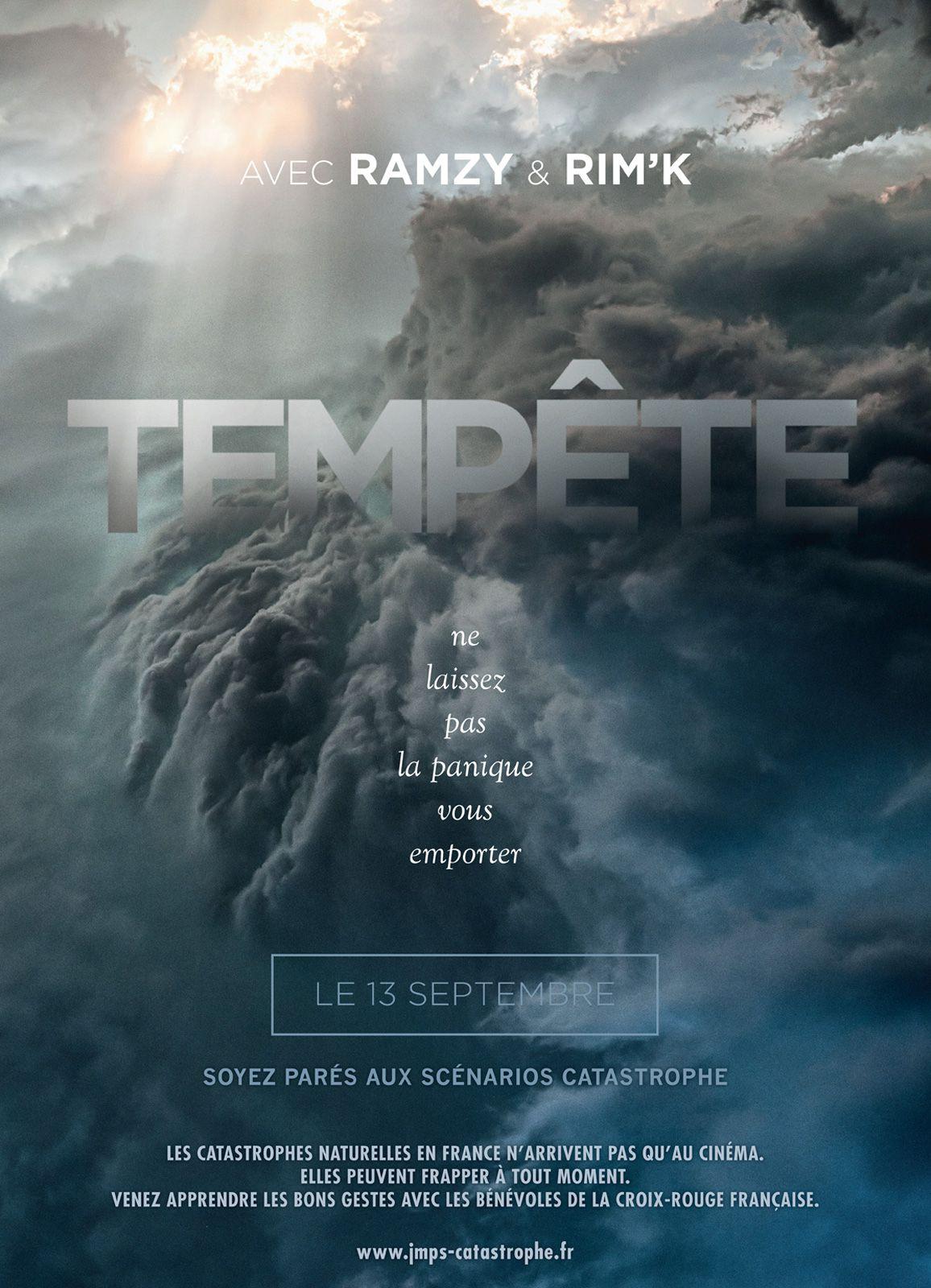 Tempête - Film (2014)