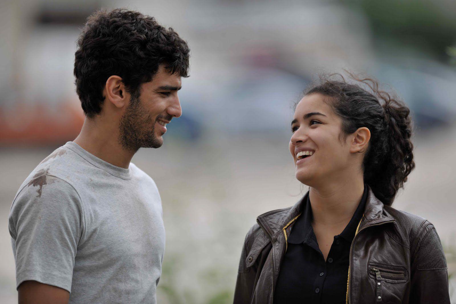 Tenir tête - Film (2010)